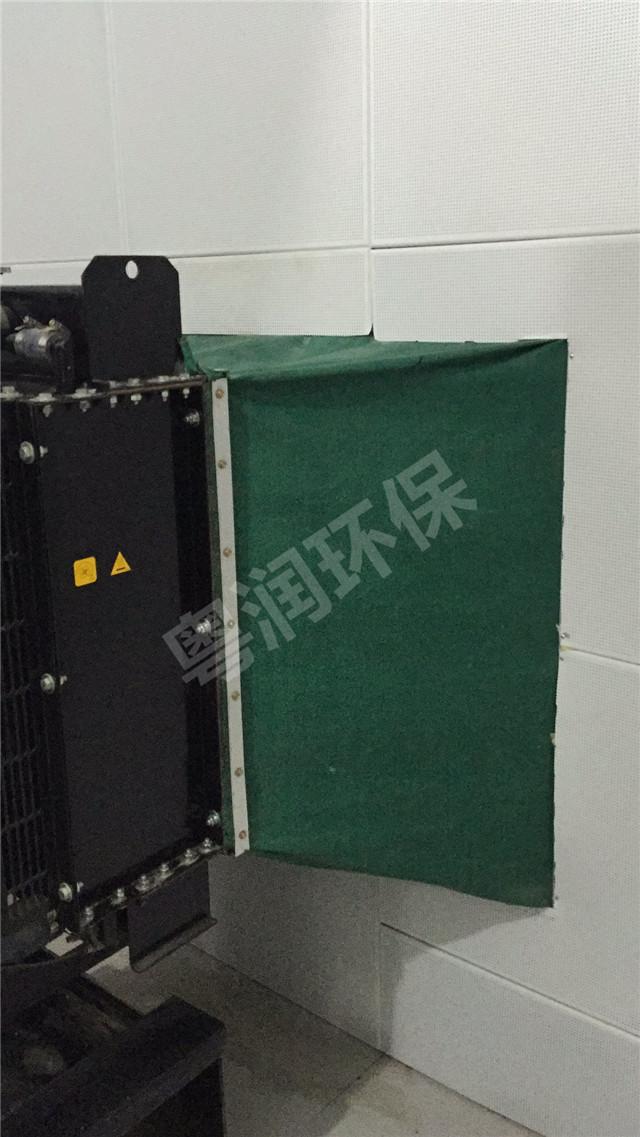 中国移动安义青湖乡节点机房